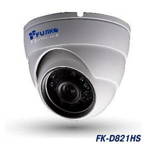 Fujiki Dome FK-D821HS