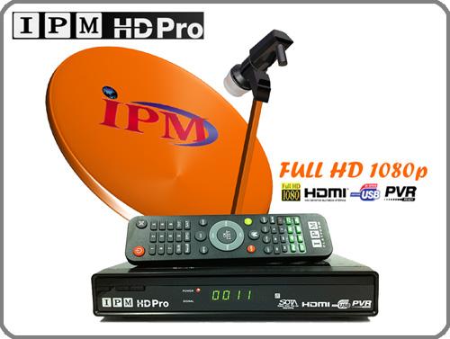�Ѻ�Դ��駨ҹ������� �;�����, IPM HD PRO