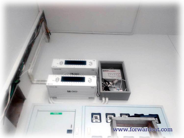 รับติดตั้งระบบทีวีรวม, MATV, MBOX, MTEX, ระบบทีวีอพาร์ทเม้นท์, ทีวีคอนโด, แก้ปัญหาสัญญาณทีวี