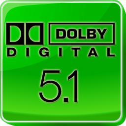 จานดาวเทียม C-Band GMMZ HD ระบบเสียงแบบ Doulby 5.1