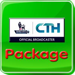 RS SUNBOX สั่งซื้อช่องรายการถ่ายทอดสด ฟุตบอลพรีเมียร์ลีก อังกฤษ จากค่าย CTH