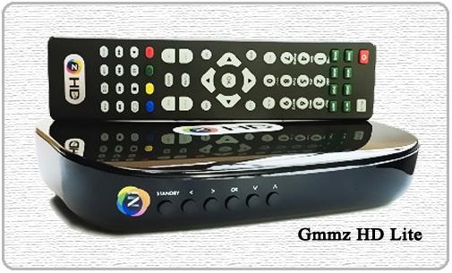 GMMZ HD Lite