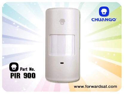 สัญญาณกันขโมย Chuango PIR-900