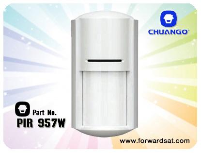 สัญญาณกันขโมย Chuango PIR-957W