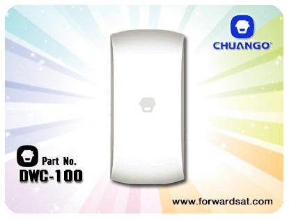 อุปกรณ์สัญญาณกันขโมย Chuango, DWC-100