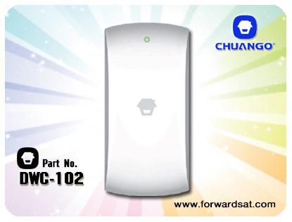 Chuango DWC-102 อุปกรณ์สัญญาณกันขโมย
