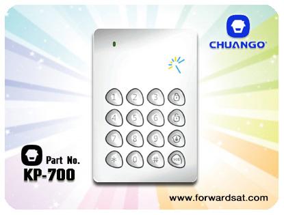 Chuango KP-700