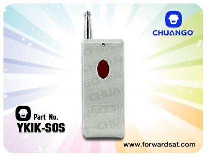 อุปกรณ์สัญญาณกันขโมย Chuango YK1K-SOS