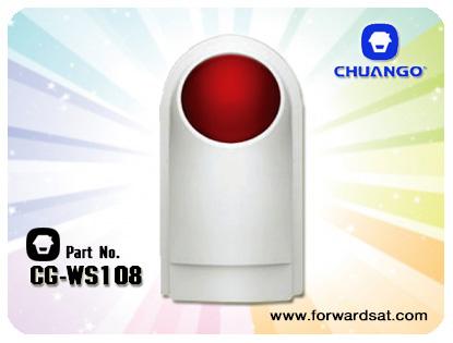 CHUANGO CG-WS108