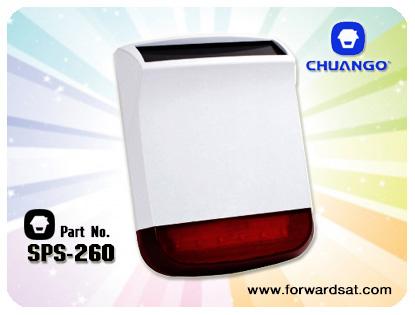 CHUANGO SPS260