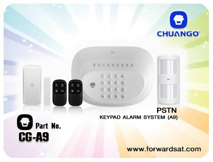 Chuango CG-A9
