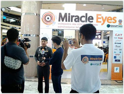 Miracle Eyes