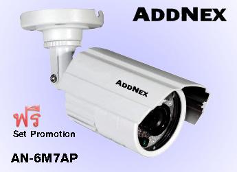 กล้องอินฟราเรด ADDNEX รุ่น AN-CS3M73F