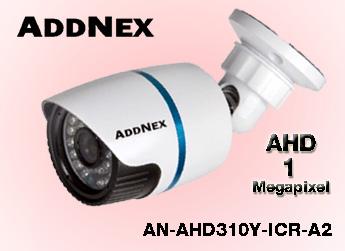 กล้องวงจรปิด ADDNEX AHD รุ่น AN-AHD310Y-ICR-A2