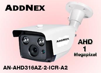 กล้องวงจรปิด ADDNEX AHD รุ่น AN-AHD316AZ-2-ICR-A2