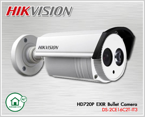 HIKVISION , DS-2CE16C2T-IT3