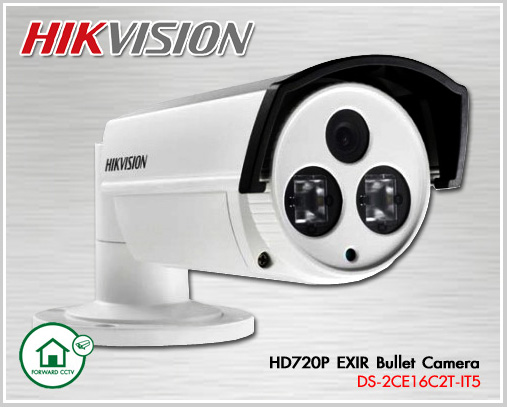 Hikvision,  DS-2CE16C2T-IT5