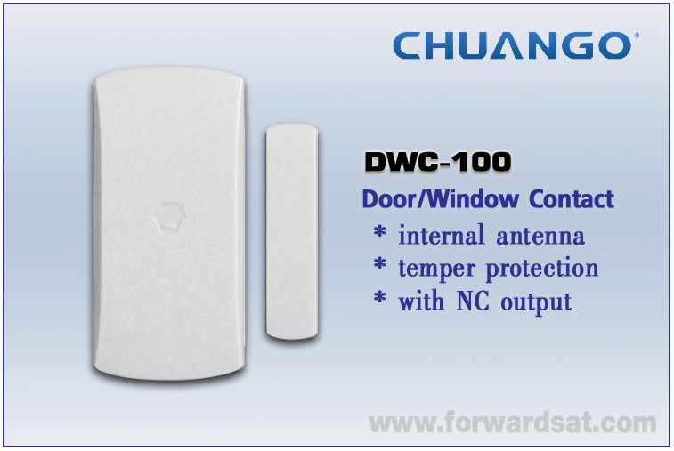 Door windoww Contact DWC-100