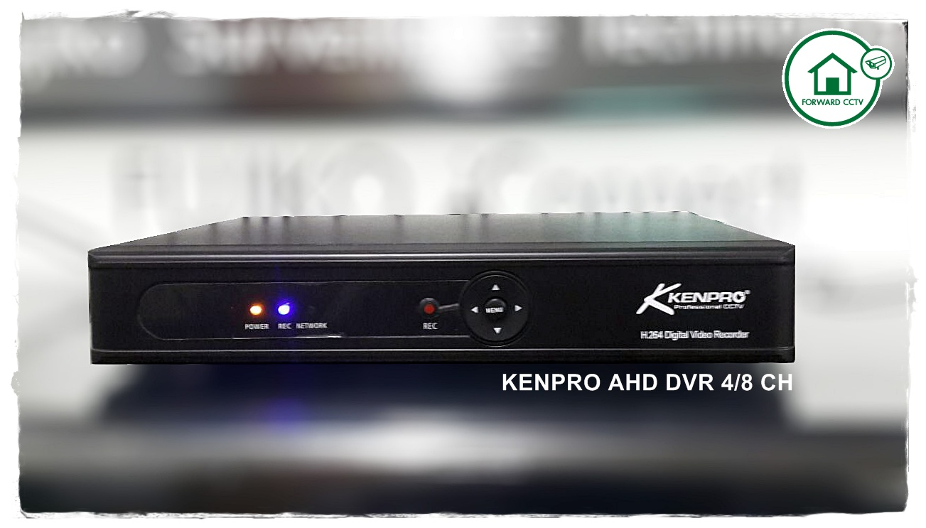 AHD DVR KP-1004AHD