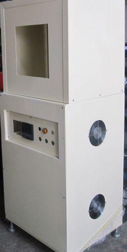 High temperature เตาไฟฟ้าอุณหภูมิสูง 1500 -1800 องศา