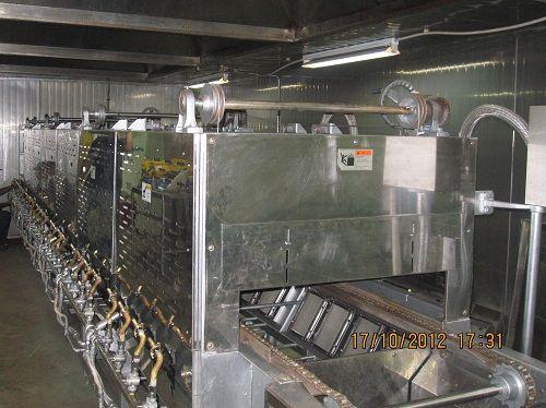 belf furnace