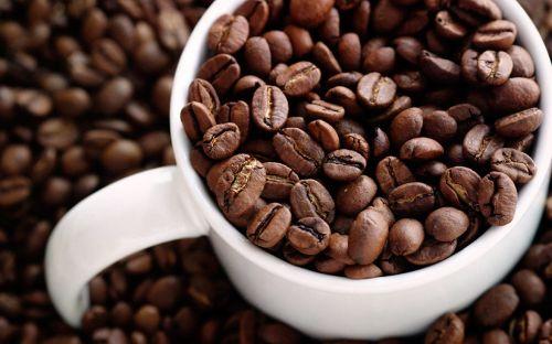 ประโยชน์จาก กาแฟดำ