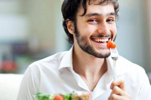 อาหารบำรุงสุขภาพสามี