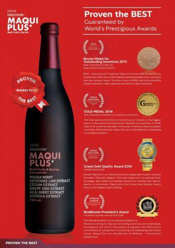 Maquiplus