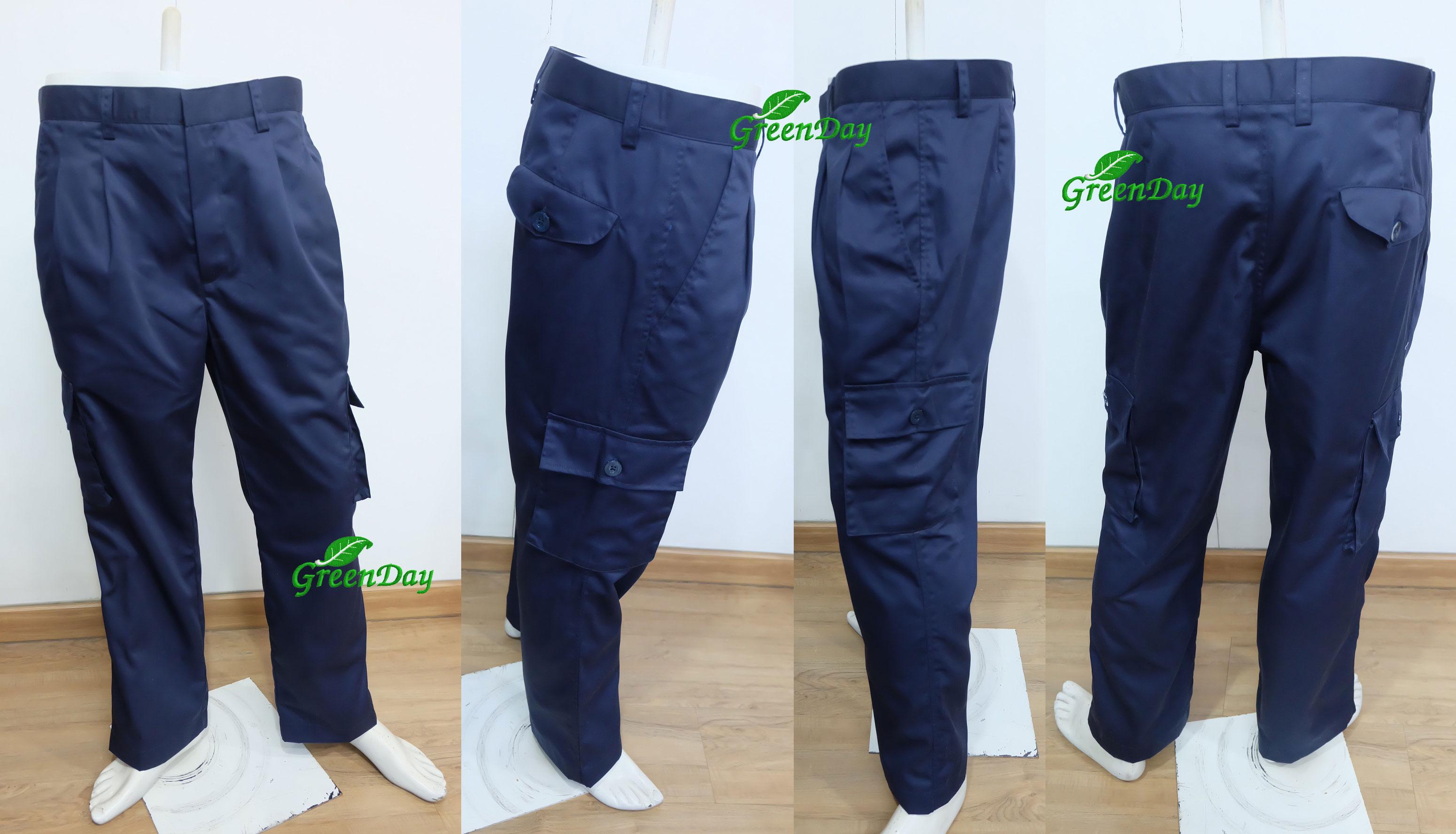 กางเกงช่างขายปลีก