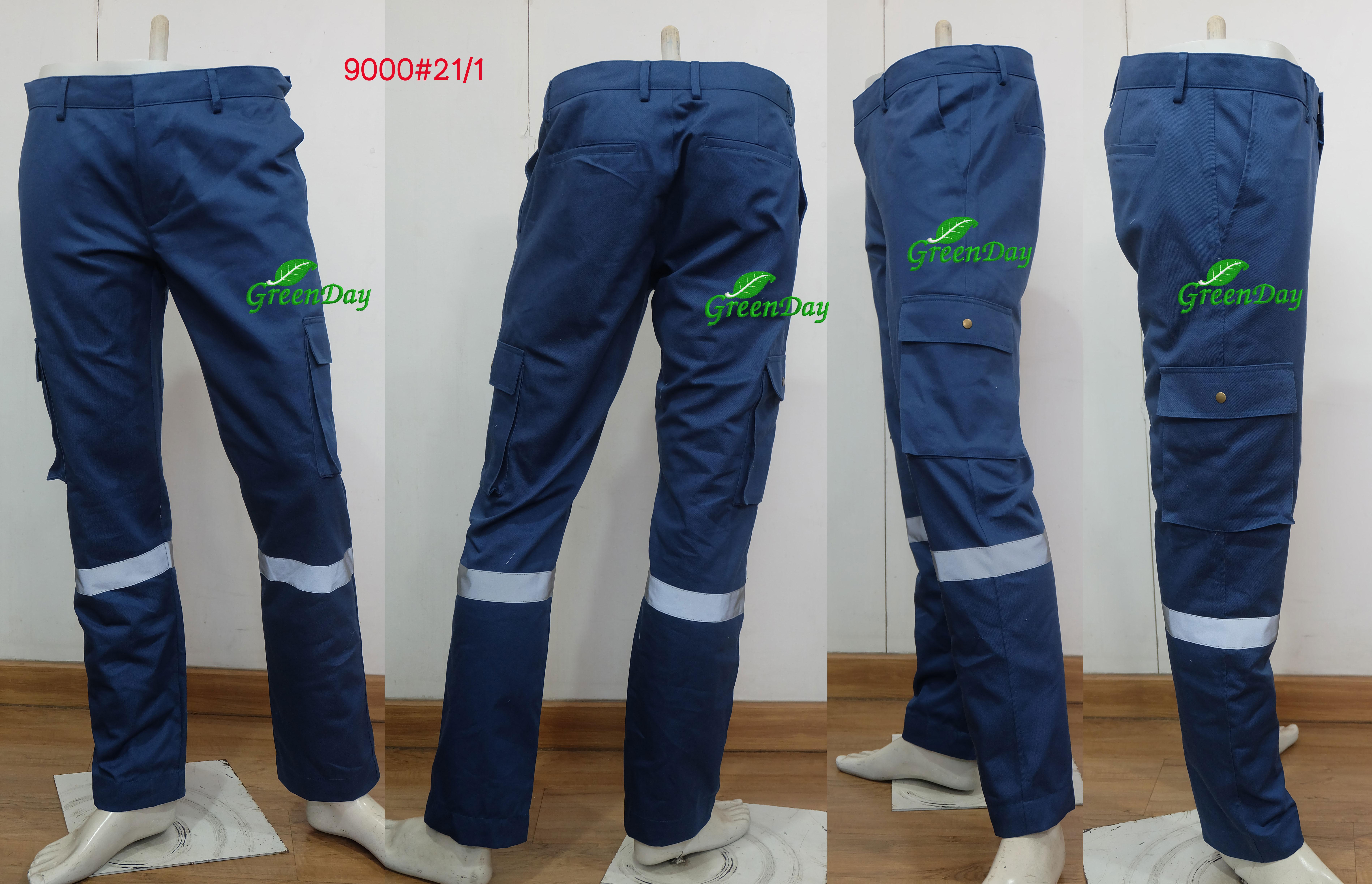 กางเกงช่างต่างสั่งตัด