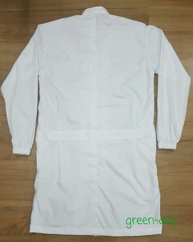 เสื้อกาวน์ตัวยาวแขนยาวคอจีนแขนจั๊มป์