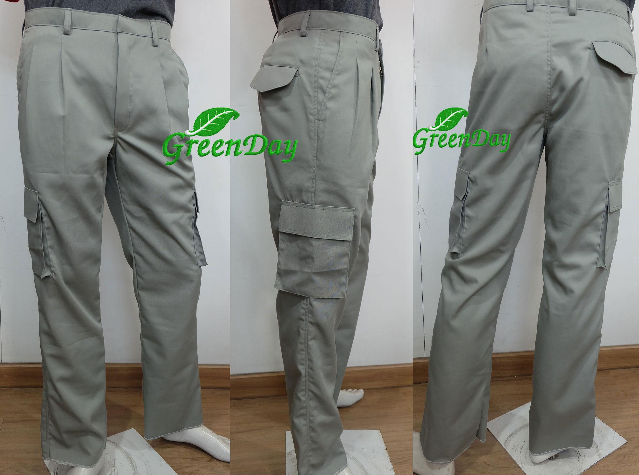 กางเกงช่าง