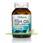 Prisma  Fish Oil, Prisma Salmon Fish Oil