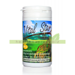Vital Star Rice Bran and Germ Oil, vital star, aim star, น้ำมันรำข้าว