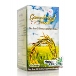 Gomphrena Rice Bran Oil