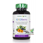 Herbal One Ocoberry