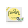 Pasjel Precious Skin Body Cream 50 g. (สีเหลือง)
