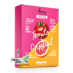 Verena Envy Facial Mask Tomato + Grapefruit บรรจุ 10 แผ่น