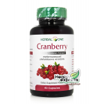 Herbal One Cranberry, HerbalOne Cranberry, cranberry สกัด, cranberry อาหารเสริม, cranberry extract, cranberry สรรพคุณ, cranberry
