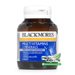 Blackmores Multi Vitamin Mineral
