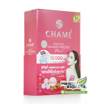 Chame Collagen Plus, ขาย Chame Collagen Plus, Chame Collagen Plus ราคา, Chame Collagen Plus รีวิว, Chame Collagen Plus Review, Chame Collagen Plus Pantip, Chame Collagen Plus พันทิป