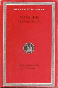 Astrominica by Manilius