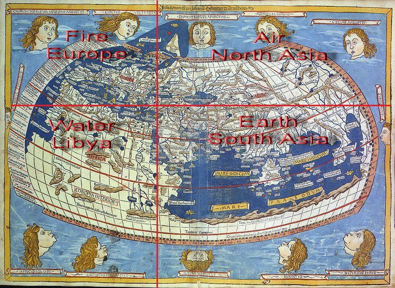 Ptolemy_World_Zodiac