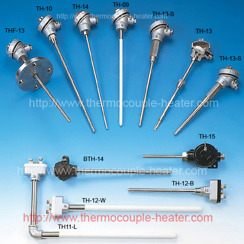 THERMOCOUPLE,RTD,PT100