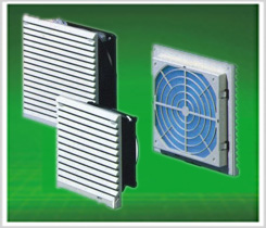 fan and filter,cooling fan