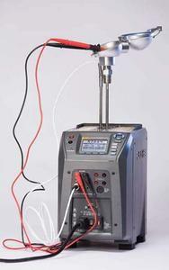 บริการสอบเทียบเครื่องมือวัดอุณหภูมิ    (Temperature Calibration)