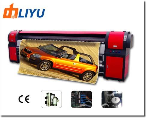 Liyu PZ3204/3208-KX