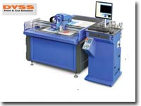 DYSS X5 Digital Die Cutter