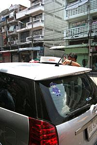 จานดาวเทียมติดรถยนต์ SELFSAT