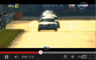 รถแข่ง จากกล่อง ดีทีวี รุ่น HD1  ในช่อง HDtv 3
